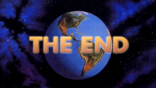 The-End-of-the-World