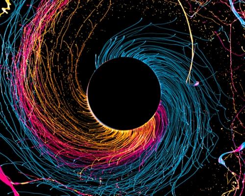 black hole 4